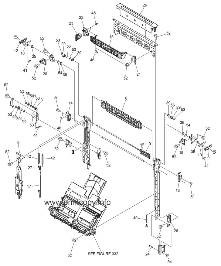 Parts Catalog Canon Ir Advance C5030f Page 5