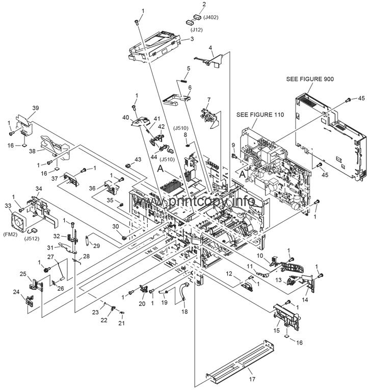 Ge J85 Engine