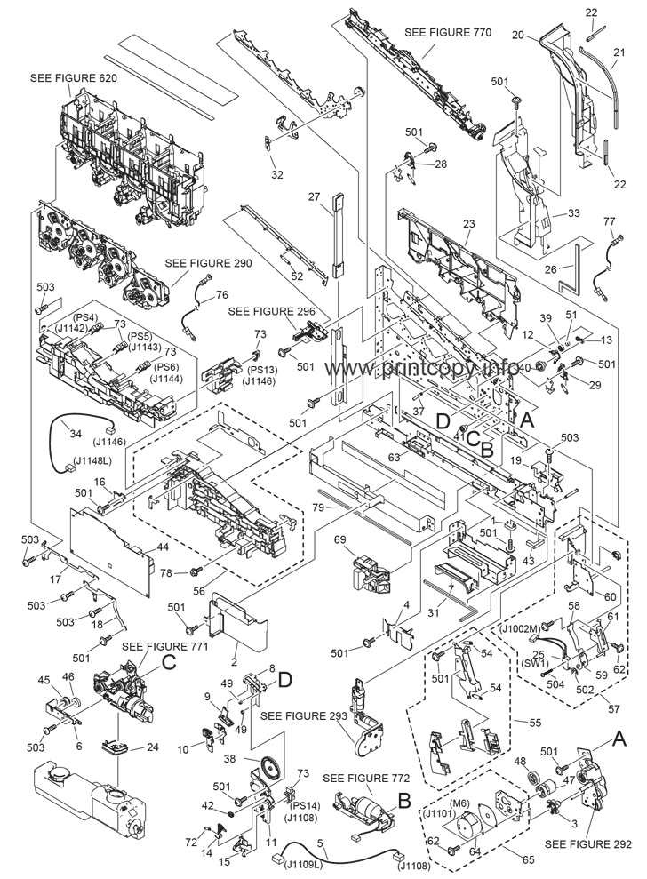 Ps4 Wiring Diagram