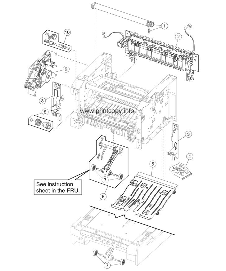 parts catalog u003e lexmark u003e e260dn u003e page 3 rh printcopy info lexmark xm1140 parts manual lexmark xm3150 parts manual