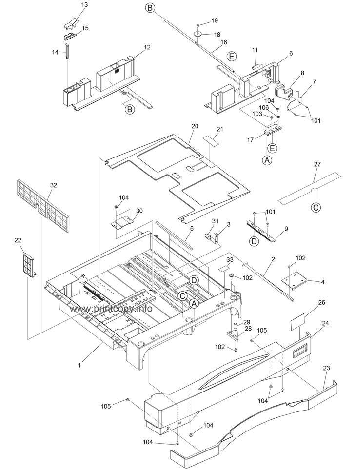 555 Circuit Schematic