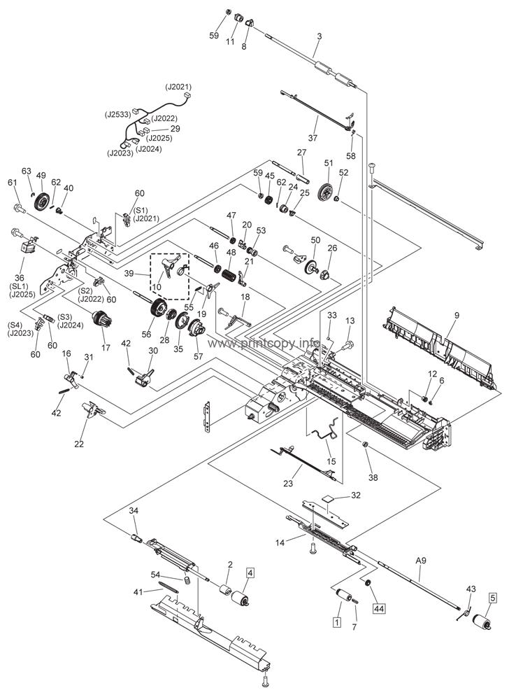 scott s lawn tractor cv16 part diagram