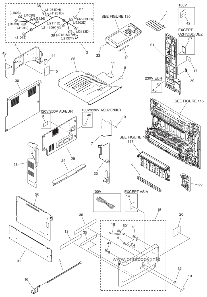 canon copier parts manual product user guide instruction u2022 rh testdpc co canon mx870 parts manual canon ipf710 parts manual
