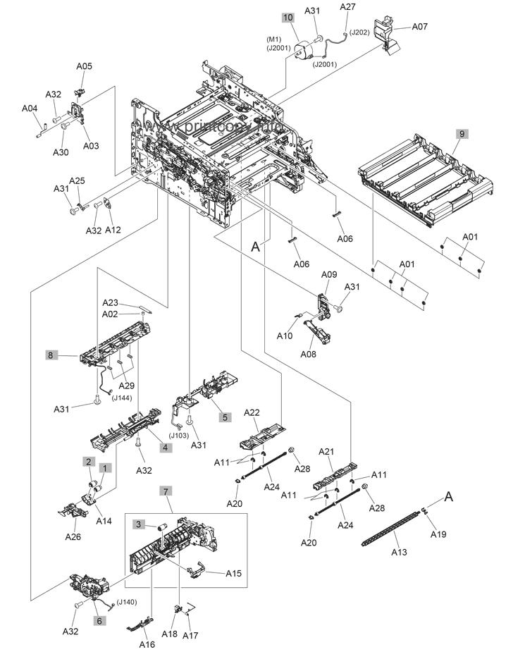 manual m477