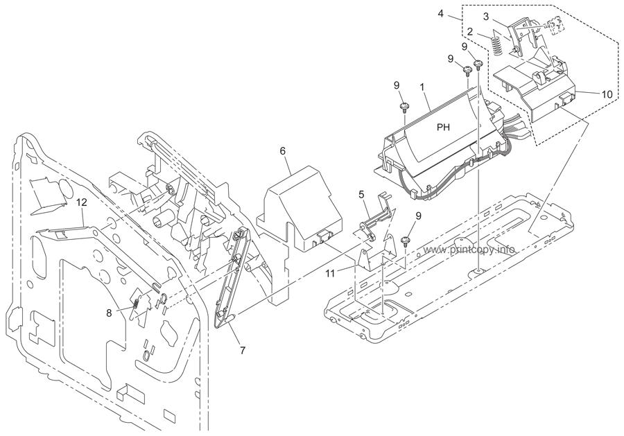 C10 Parts