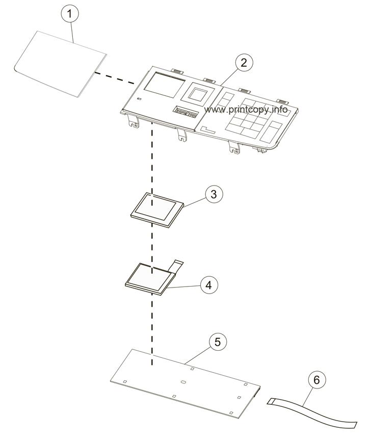 lexmark mx310 manual Summit Stair Lift Wiring Schematic print defects guide array parts catalog u003e lexmark u003e mx310dn u003e page 4 rh printcopy info