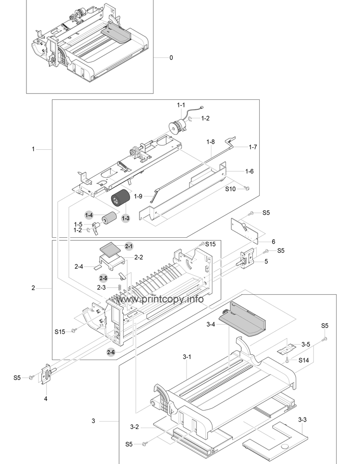 S15 Wiring Diagram